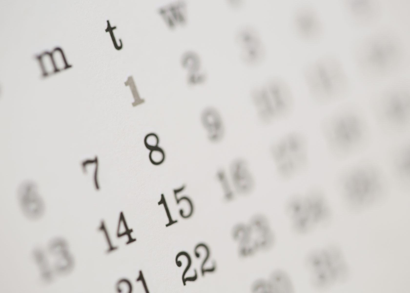 2020-2021 Catechism Calendar