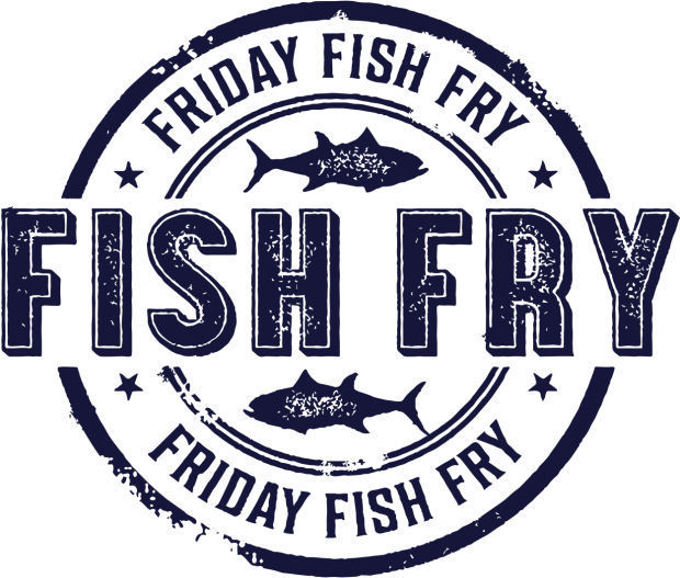 Friday Lenten Fish Fry Dinners