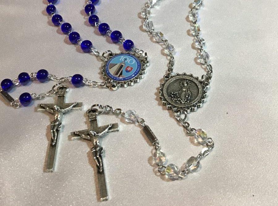 Pray Rosary – Glorious Mysteries