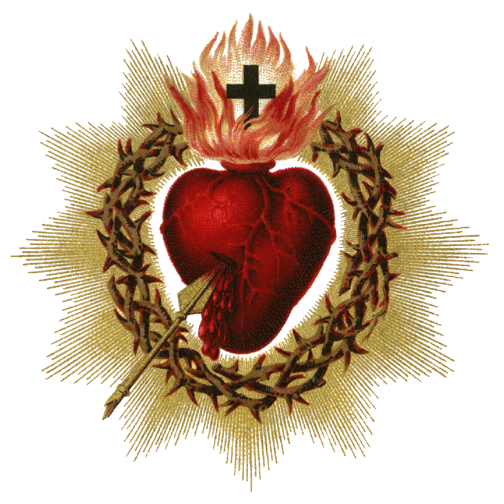 Feast of the Most Sacred Heart of Jesus