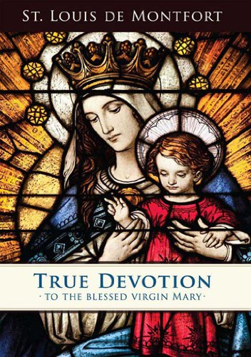 Preparation for the           Total Consecration to Jesus through Mary Begins