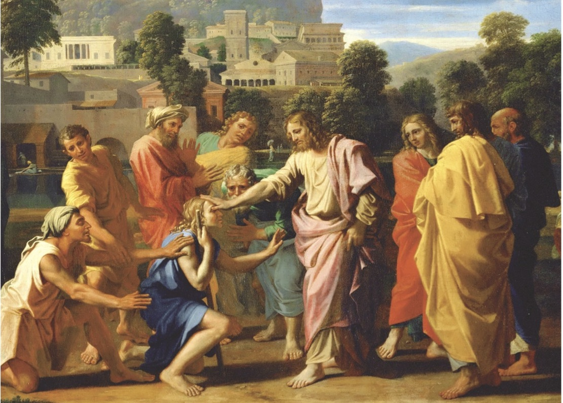 Homily – July 7, 2019
