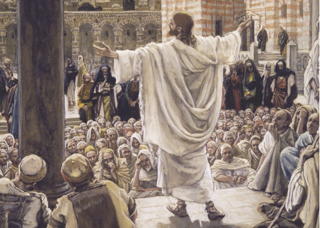 Homily – August 17, 2019
