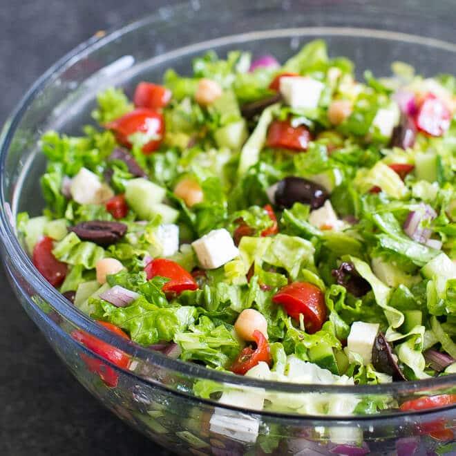 Salad Luncheon