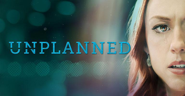 """""""Unplanned"""" Movie"""