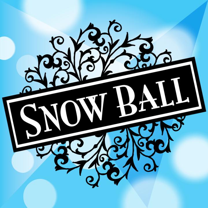 Snowball Dinner Dance