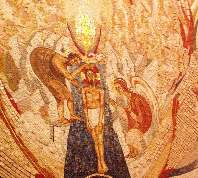 The Nativity of Saint John the Baptist