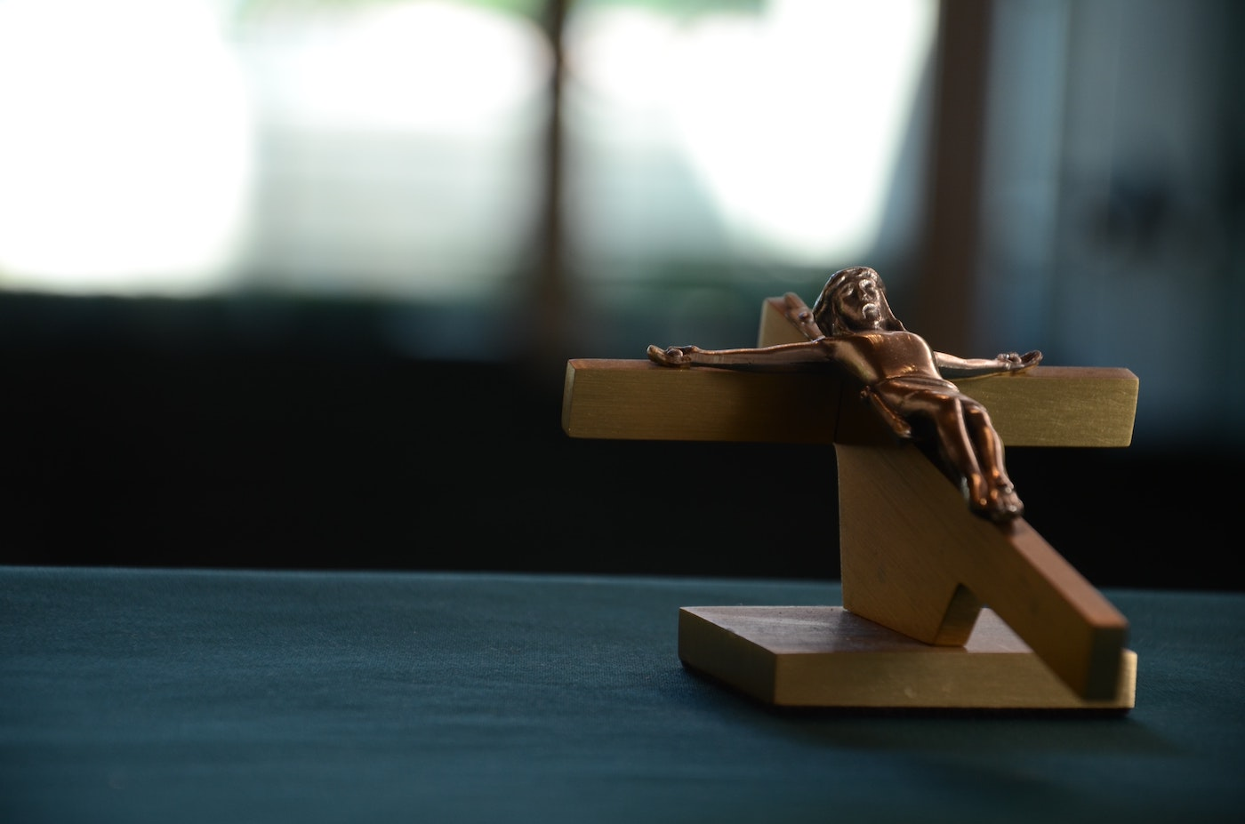 Liturgia domácej cirkvi na Posvätné Trojdnie