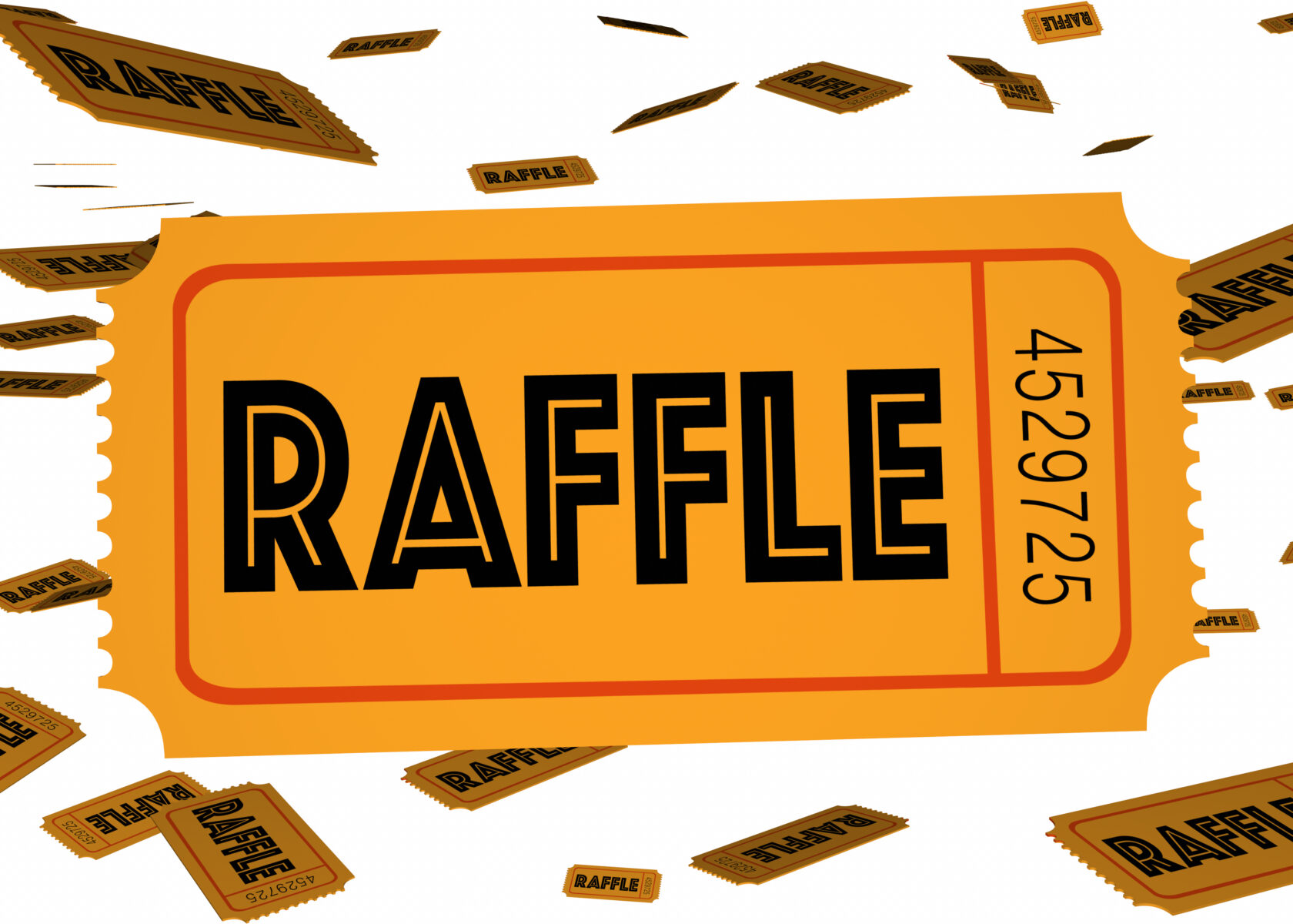 30th Annual Parish Festival Raffle