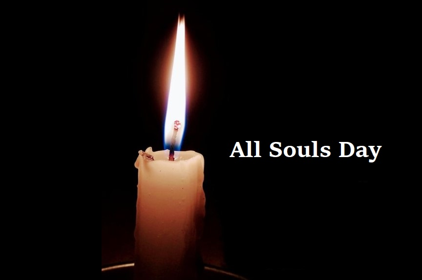 All Souls Novena