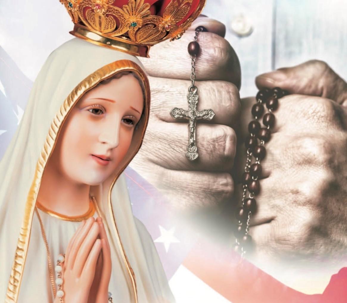 America Needs Fatima Rosary Rally