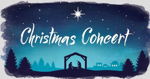 Christmas Concert (Virtual)