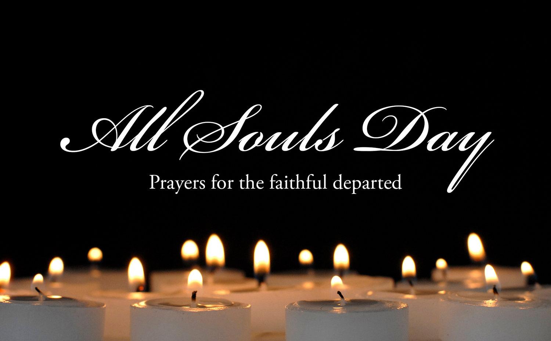 All Souls Novena